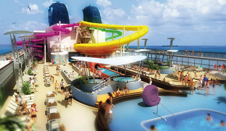 Norwegian-epic-aquapark